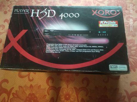 Horo HSD 4000 продам dvd проигрыватель.