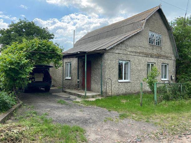Продам дом в пгт Ольшанка ,Кировоградской области