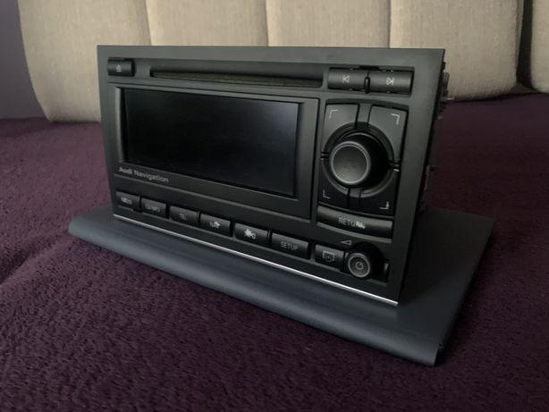 Radio BNS 5.0 Audi 2din