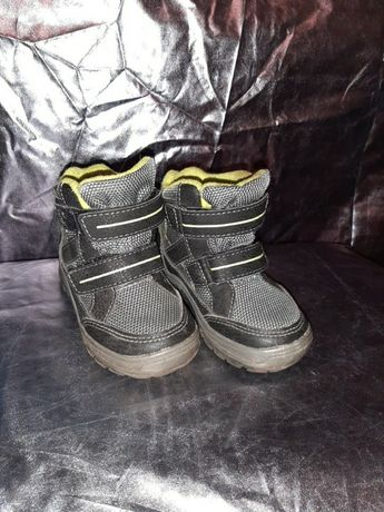 Детские ботинки lupilu 23 р