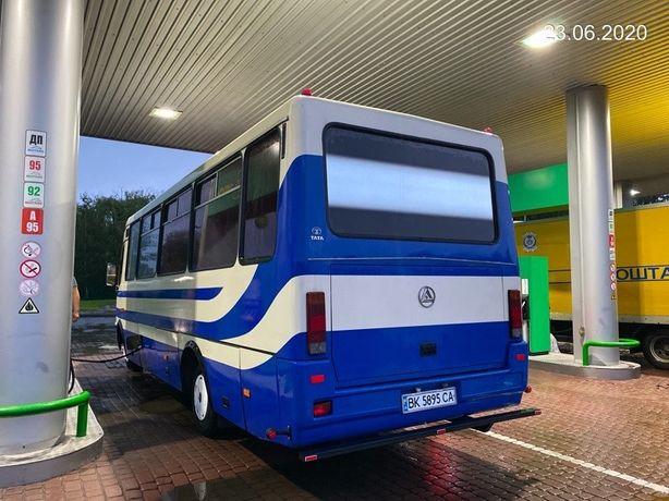 Автобус Баз Еталон 2008 р