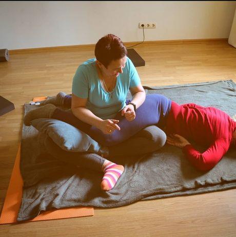 Тайский массаж для женщин