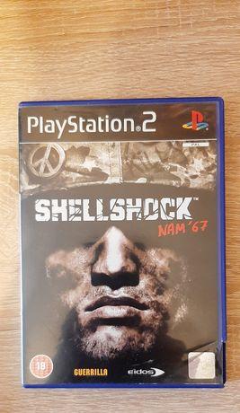 Shellshock Nam'67 PS2 PlayStation