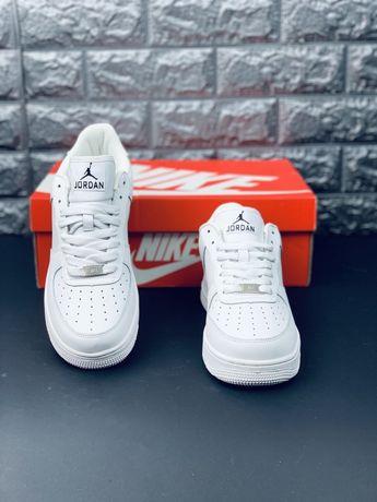 Jordan Nike Найк Джордан Кроссовки кросовки Форс 1 эйр Air 2020