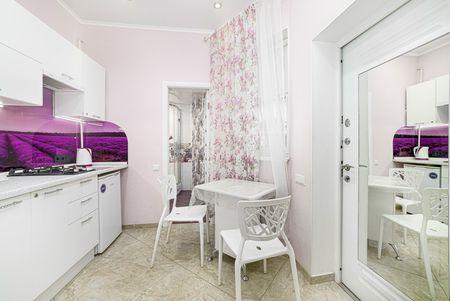 СВОЯ 1к квартира на Дерибасовской Евро ремонт Центр