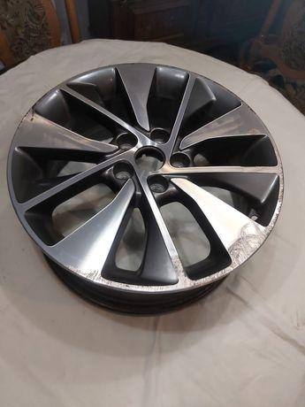 """Felgi aluminiowe Kia 18"""" /7.5 jx 18"""