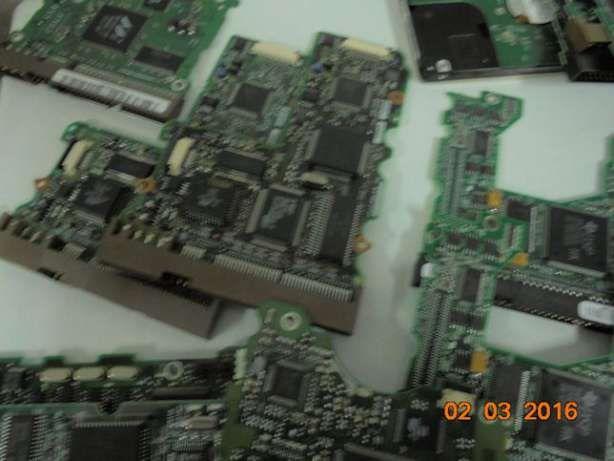 Controladoras de Discos Rigidos HDD 3.5'' e 2.5''
