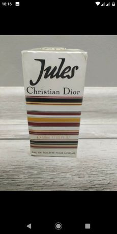 Juless Christiana Dior 50ml Nowe