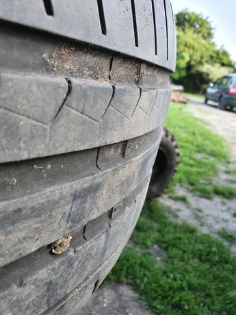 Opony Dunlop sp maxx