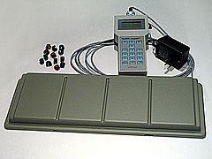 TauRIS compakt XL z anteną 4 polową Promocja najtaniej