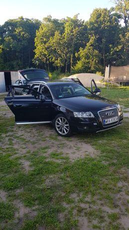 Audi a6 c6 allroad 3.0 tdi