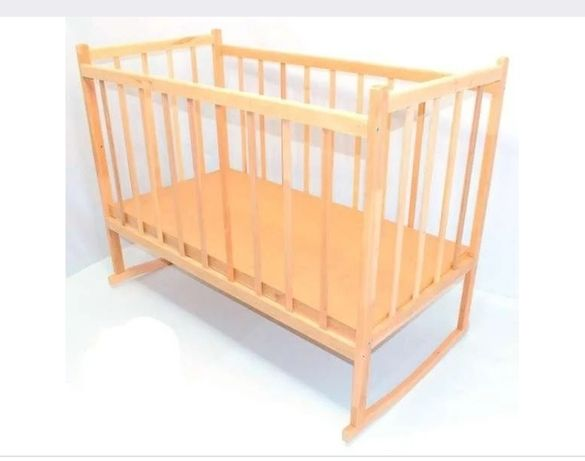 Кроватка качалка Наталка
