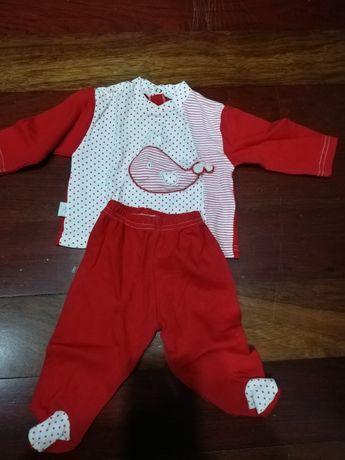 Fatinho bebé 3 meses Portes incluído