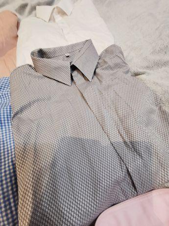 Maga zestaw ubrań męskich xxl
