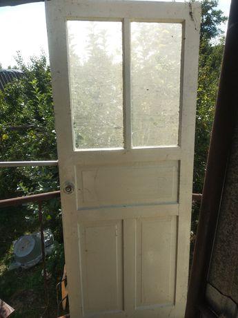 Двері без коробки