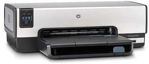 Impressora HP deskjet 9640 36ppm preto 27ppm cor