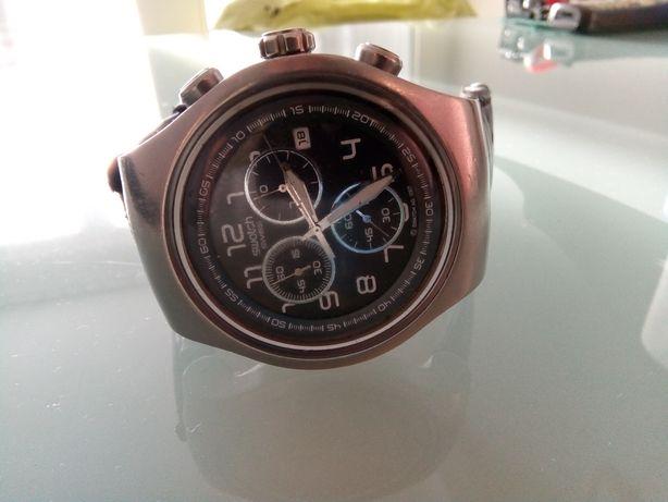 Zegarek Swatch Iron