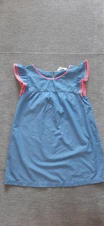Nowa sukienka dla dziewczynki 9-10 lat 140 cm H&M