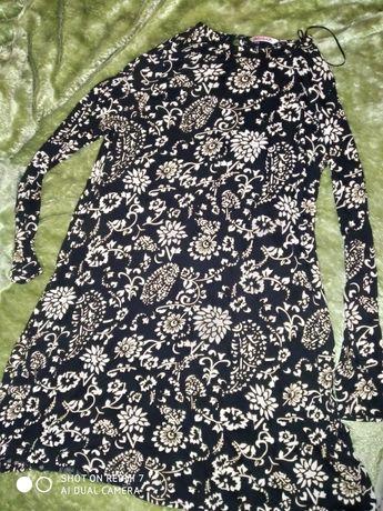 Платье женское рамер м