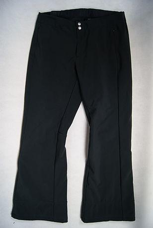 The North Face ^ ocieplane spodnie softshellowe damskie ^ L