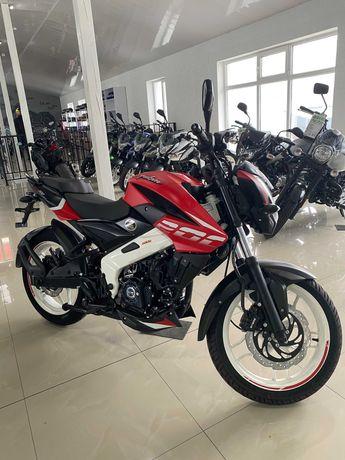 Продам новий мотоцикл Bajaj Pulsar NS 200 2021