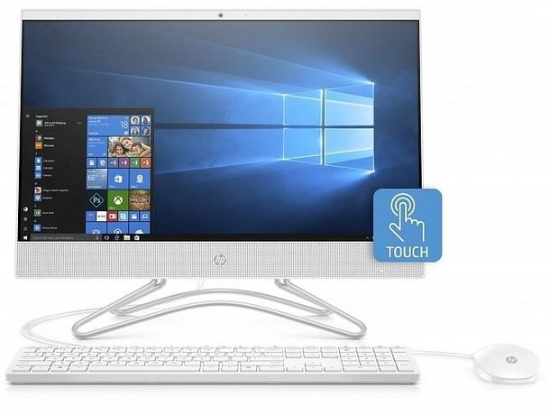 "HP All-in-One 21.5""[4ML39EA]"