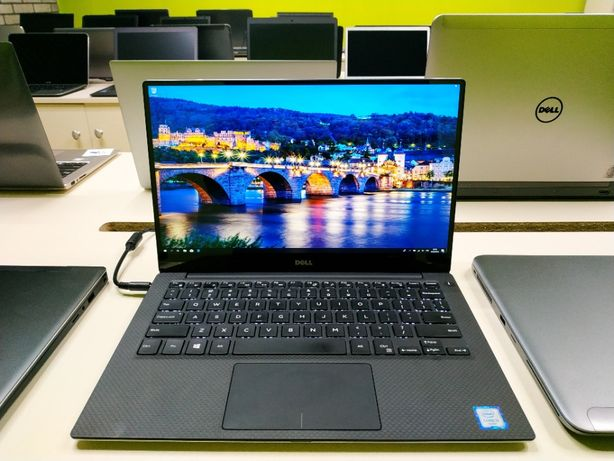 Dell XPS 9343, intel i5, Full HD\IPS, 4gb ram, SSD 256gb, intel HD