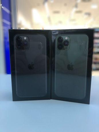 Apple IPhone 11 Pro 64gb zielony / Midnight Green - nowy, TILI GSM !