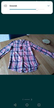 Koszula rozmiar 158