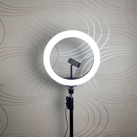 Светодиодная кольцевая лампа Ring Fill Light