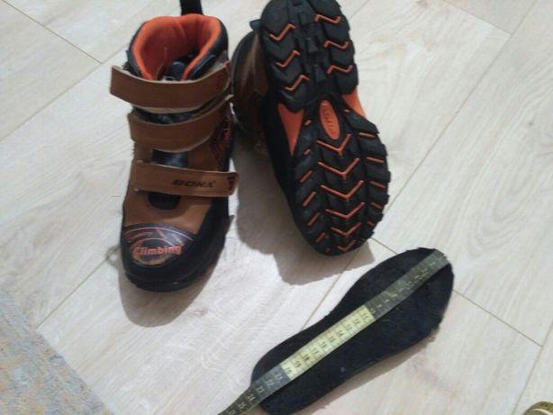 Зимние ботинки BONA .23 см по стельке