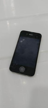 iPhone 4s 8gb desbloqueado #ver descrição
