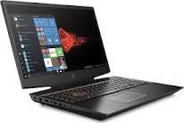 Laptop Gamingowy do gier HP Omen 17 RTX 2060 Mega Zestaw z Gwarancją