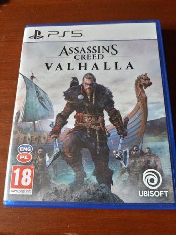 Assasins Creed Valhalla PS5