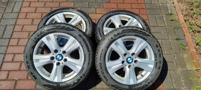 Koła BMW e87 - dywaniki GRATIS!