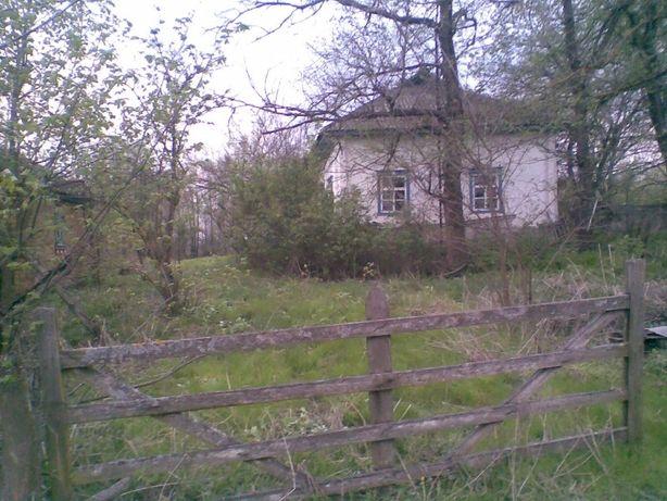 Дом-участок в с.Помокли,Переяслав-Хмельницкий район , 57сот,