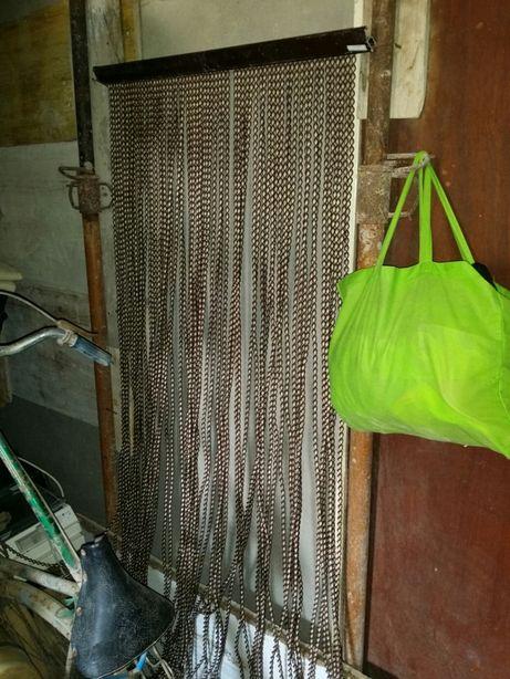 Cadeira de bebe de carro(sistema alarme)e rede mosqueira para porta