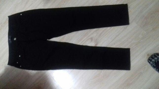 Czarne rurki