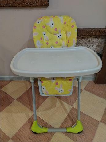 Крісло стул для годування кормления chicco