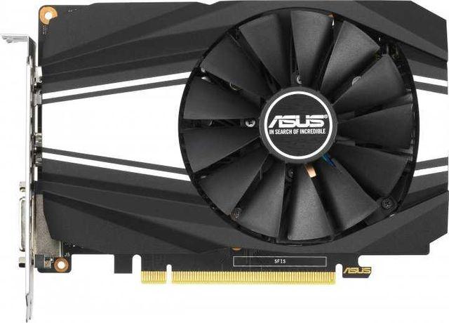 Видеокарта Asus GeForceGTX1650 Super Phoenix OC 4GB GDDR6