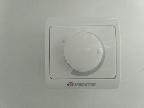 Vents, вентс, управления вентилятором