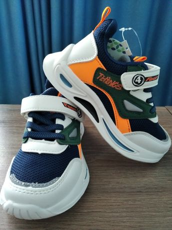 Детские кроссовки /Дятячі кросівки