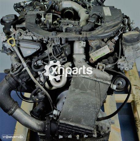 Motor MERCEDES-BENZ S-CLASS (W222, V222, X222) S 350 BlueTEC / d 05.13 -  Usado...