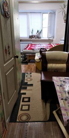 Продам комнату в общежитии на  ХБК/ Мира от хозяина.