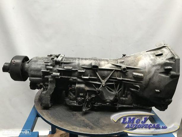 Caixa de velocidades automática Queimada Usado BMW/X4 (F26)/xDrive 20 d | 04.14...
