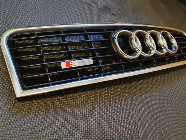 Gril Audi A4 B6 S-Line