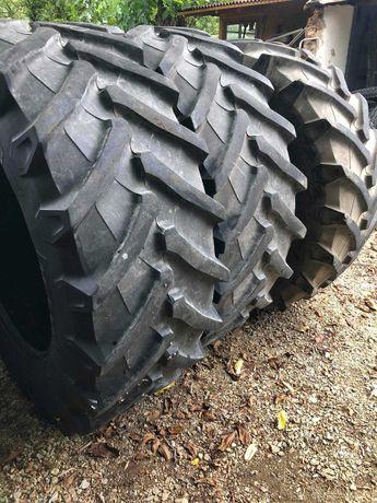Opony rolnicze 600/65 r 38 Pirelli/Trelleborg