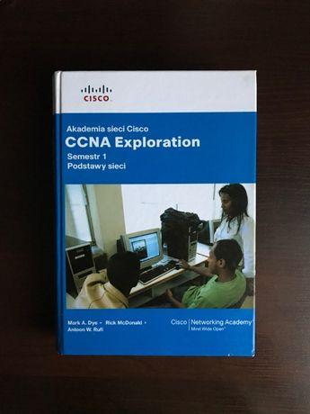 0CCNA Exploration Cisco komplet semestr 1-4
