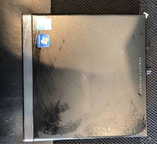 Hp pro desk 600 G1 core i5 8gb ssd 240gb