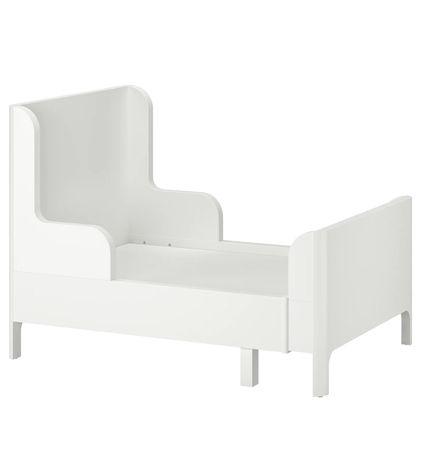 Кровать IKEA BUSUNGE  б/у